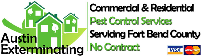 Austin Exterminating Company, Inc. Houston Pest Control Services